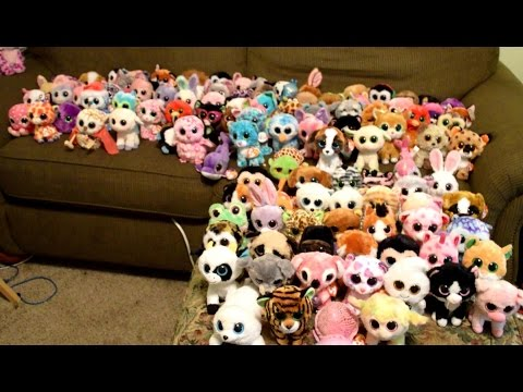 Introduction And Beanie Boo Collection 116 Boos