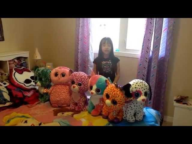 My Extra Large Beanie Boos! - Part 7 fa9cdb98515e